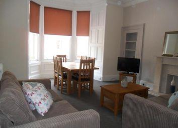 Thumbnail 5 bedroom flat to rent in Warrender Park Road, Edinburgh