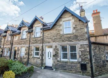 Thumbnail 2 bed end terrace house for sale in Park Square, Knaresborough, .