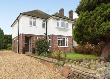 Thumbnail 3 bedroom detached house for sale in Twigworth, Camp Road, Ross-On-Wye