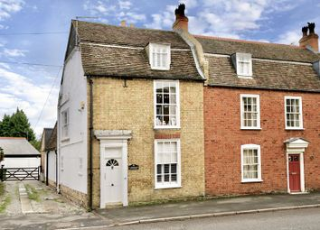 Thumbnail 4 bed property for sale in Post Street, Godmanchester, Huntingdon.