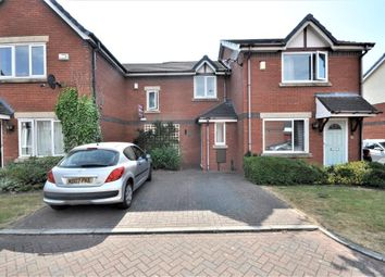 Thumbnail 2 bed terraced house for sale in Moorhead Gardens, Warton, Preston, Lancashire