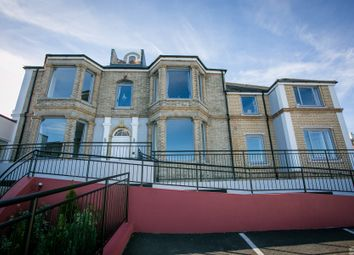 Thumbnail 1 bedroom flat for sale in North Road, Saltash