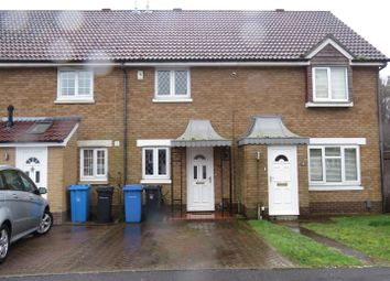 Thumbnail 2 bedroom terraced house to rent in Radipole Road, Poole