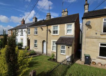 Thumbnail 3 bed end terrace house for sale in Lowden, Chippenham