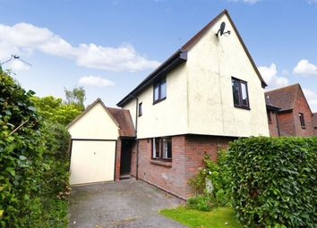 Thumbnail 2 bed detached house to rent in Chestnut Walk, Garnetts Lane, Felsted