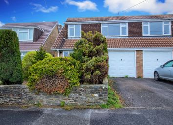 Thumbnail 3 bed semi-detached house for sale in Silver Street, Nailsea, Bristol