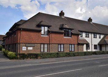 Thumbnail 1 bed flat for sale in Fernhill Lane, New Milton