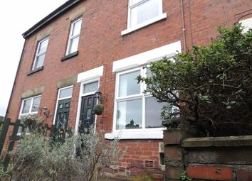 Thumbnail 3 bedroom terraced house for sale in Temperance Terrace, Marple, Stockport