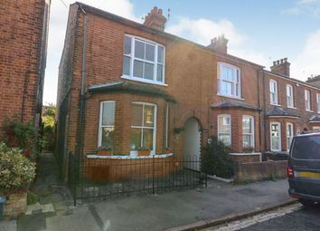 Royston Road, St.Albans AL1. 3 bed end terrace house for sale