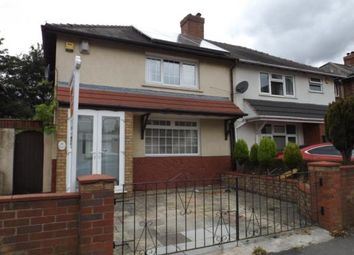 Thumbnail 2 bed semi-detached house for sale in Portsea Street, Walsall, West Midlands