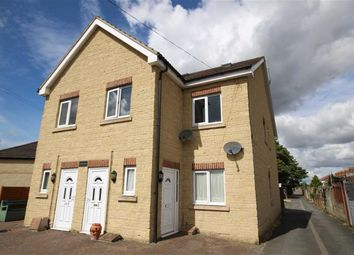 Thumbnail 2 bed flat for sale in Jennings Street, Swindon
