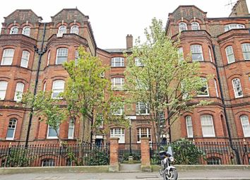 Thumbnail 1 bed flat to rent in Greyhound Mansions, Greyhound Road, London