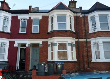 Thumbnail 4 bedroom flat to rent in Cornwall Gardens, London
