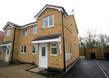 Thumbnail 3 bedroom property to rent in Dunbar Close, Long Eaton, Nottingham