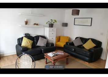 Thumbnail 2 bed flat to rent in Buckfast Street, London
