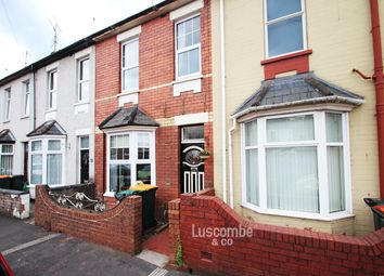 Thumbnail 3 bed terraced house to rent in Goodrich Crescent, Malpas