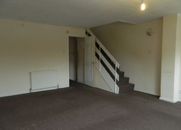 Thumbnail 4 bedroom town house to rent in Woodstock Road, Bedford