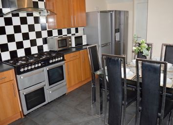 Thumbnail 9 bed flat to rent in Rothbury Terrace, Heaton, Newcastle Upon Tyne