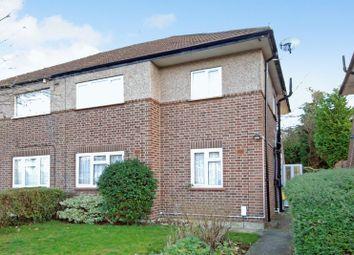 2 bed maisonette for sale in Windsor Drive, Chelsfield, Orpington BR6