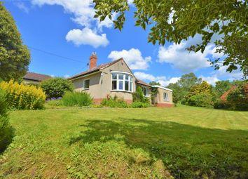 Thumbnail 3 bedroom bungalow for sale in Battle Lane, Chew Magna, Bristol
