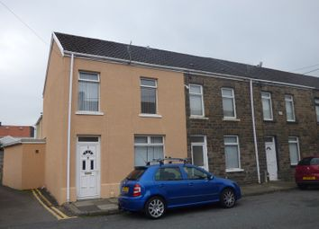 Thumbnail 3 bed end terrace house for sale in Middleton Street, Briton Ferry, Neath .