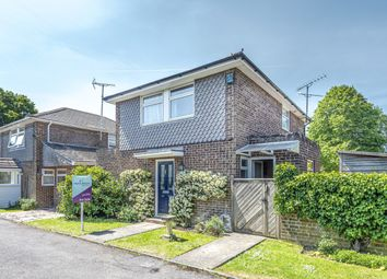 Thumbnail 3 bed detached house for sale in The Green, High Street, Partridge Green, Horsham