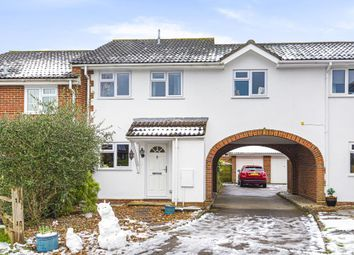 3 bed terraced house for sale in Bagshot, Surrey GU19