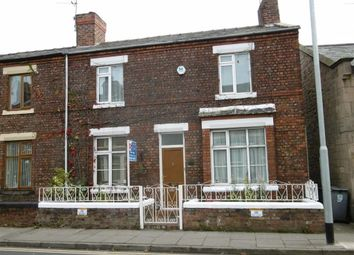 Thumbnail 2 bedroom terraced house for sale in Manor Road, Wallasey, Wirral