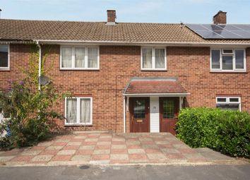 Thumbnail 3 bed terraced house for sale in Scott Terrace, Bracknell, Berkshire