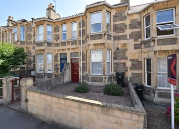 Thumbnail 4 bedroom terraced house for sale in King Edward Road, Bath, Somerset