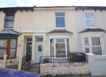 Thumbnail 2 bedroom terraced house for sale in Wymering Road, North End, Portsmouth