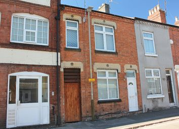 Thumbnail 3 bedroom terraced house to rent in Cavendish Road, Aylestone, Leicester