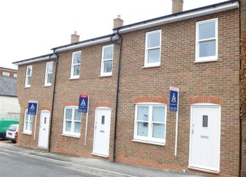 Thumbnail 2 bed terraced house for sale in Regent Street, Dunstable