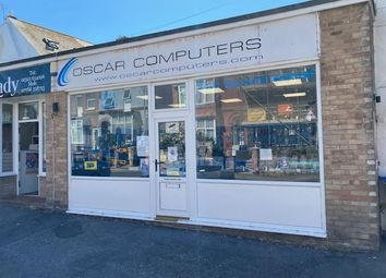 Retail premises to let in 26 Sutton Road, Seaford BN25