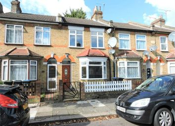 Thumbnail 3 bed terraced house for sale in Catisfield Road, Enfield, Greater London