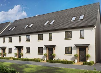 """Thumbnail 3 bed end terrace house for sale in """"Lochranza"""" at Gilmerton Station Road, Edinburgh"""