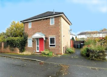 Thumbnail 2 bed detached house for sale in Spinning Mill Court, Shipley