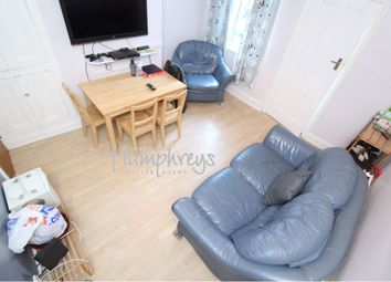 4 bed shared accommodation to rent in Vincent Road, Sheffield S7