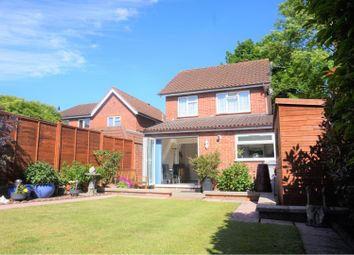 Thumbnail 4 bed detached house for sale in St. Annes Close, South Oxhey, Watford