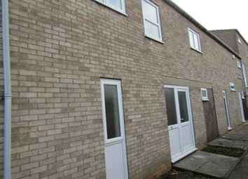 Thumbnail 3 bed property to rent in Odecroft, Ravensthorpe, Peterborough