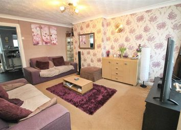 Thumbnail 3 bedroom semi-detached house for sale in Milton Grove, Bletchley, Milton Keynes