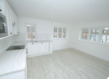 Thumbnail 2 bed flat for sale in East Street, Wareham