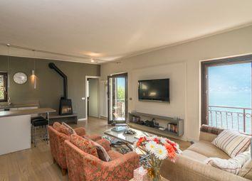 Thumbnail 1 bed apartment for sale in Nesso, Lago di Como, Ita, Nesso, Como, Lombardy, Italy