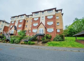 Thumbnail 2 bed flat to rent in Burnvale, Livingston