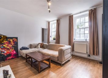 Thumbnail 3 bedroom flat for sale in Rogers House, Page Street, London
