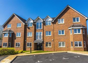 Thumbnail 2 bed flat for sale in Colliers Grove, Atherton, Manchester