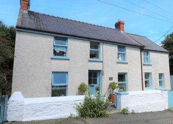 Thumbnail 3 bed cottage for sale in Trewarren Road, Haverfordwest, Pembrokeshire