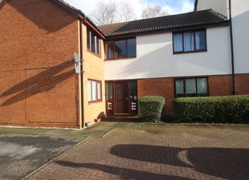1 bed flat for sale in Golf View, Ingol, Preston PR2