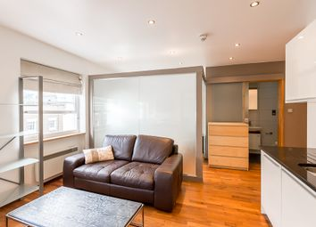 Thumbnail Studio to rent in Upper Berkeley Street, Marble Arch