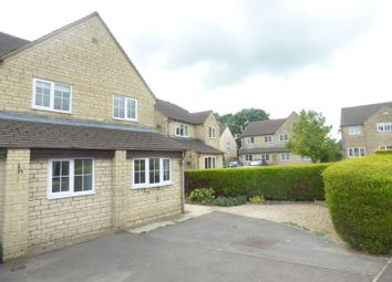 Thumbnail 3 bed semi-detached house to rent in Stonecote Ridge, Bussage, Stroud